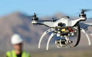 Drohnen für berufliche Zwecke