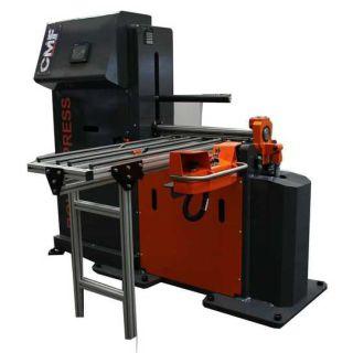 Automatischer Umformautomat Für Verbundstoffe Für Die Luftfahrt