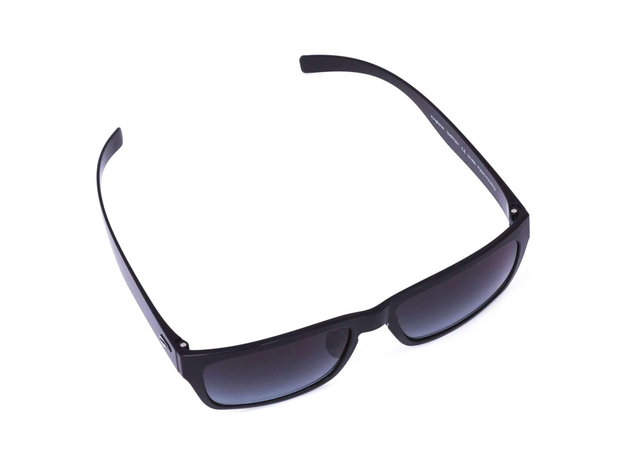 Brille für Piloten / Sonne / Polarisationsfilter / geschliffene ...