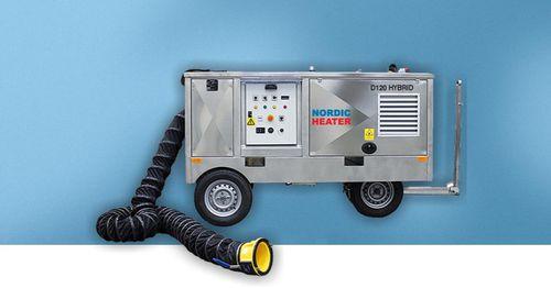 Leistungsfaktorregler für Klimaanlage / Schleppsystem / elektrisch ...