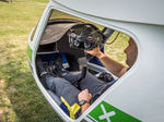 Flugsimulator / für Trainingszwecke / Cockpit