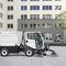 Aufsitzkehrmaschine / kompakt / für RollfeldCityCat 2020BUCHER MUNICIPAL