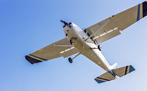 Aviación general - Aviones ligeros