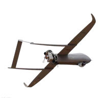 Dron de inspección / para toma de imágenes aéreas / de cartografía / de medición