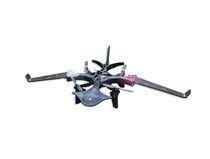 Dron para toma de imágenes aéreas / de cartografía / de vigilancia / agrícola
