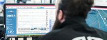 Software de control / análisis de datos / para dron