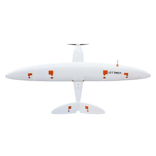 Dron de cartografía / de inspección / con alas fijas DT26X LIDAR DELAIR-TECH