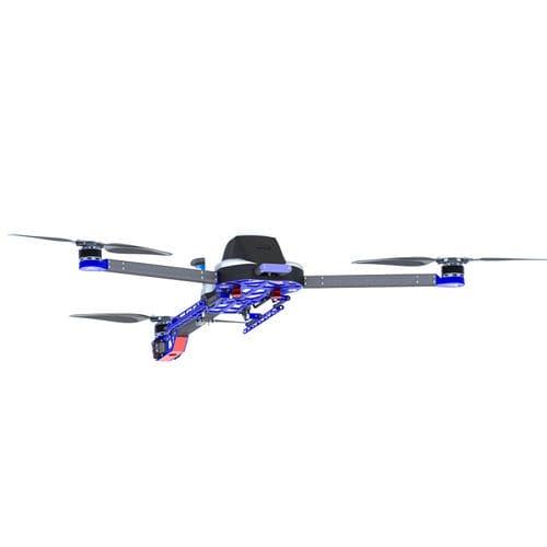dron para toma de imágenes aéreas / de inspección / de cartografía / agrícola