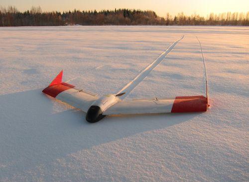 Dron de cartografía / de inspección / agrícola / con alas fijas SmartPlanes
