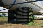 Sistema de elevación con cojín de aire / para avión / para aeropuerto LP ADD RESQTEC ZUMRO