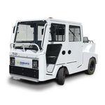 Tractor de remolque / con barra de remolque / para carretilla de equipajes / para remolque TE.425 CHARLATTE MANUTENTION