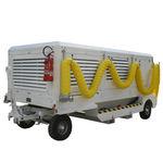 sistema de preacondicionamiento de aire de acoplamiento / para aire acondicionado / para avión