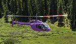 helicóptero monorrotor / de transporte / de evacuación sanitaria / de vigilancia