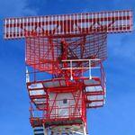 Radar de vigilancia / meteorológico / de aproximación / primario Sky Search-3000  TELEPHONICS CORPORATION