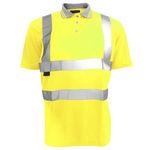 camiseta de trabajo / para aeropuerto / de alta visibilidad