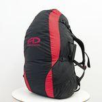 mochila para vuelo libre de paracaídas