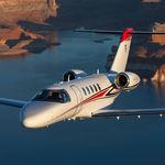 Avión de negocios ligero / a turborreacción Citation CJ4 CESSNA AIRCRAFT COMPANY
