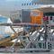 cargador elevador de tijera / para mercancía / para cargamento / para aeropuertoLAWECO MASCHINEN- UND APPARATEBAU GMBH