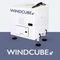 analizador de viento para aeropuerto / embarcadoWindcubeLEOSPHERE