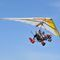 Vela de pendular prestación / para ultraligero motorizado / montaña / de tándem iFun 16 AIR CREATION