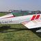 avión de acrobacias con motor de émbolo / monomotor / 2 plazasEXTRA 330 LPEXTRA Flugzeugproduktions- und Vertriebs GmbH
