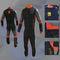 traje para vuelo librePremium Free fly suitJedi Air Wear