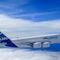 avión de línea de distancias largas / a turborreacciónA380Airbus