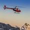 helicóptero monorrotor / operaciones utilitarias / de vigilancia / de prácticasCabri G2HELICOPTERES GUIMBAL
