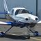 avión de turismo con motor de émbolo / 4 plazasMAKOLancair International