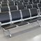 asiento con estructura modular para aeropuerto / 3 plazas / 4 plazas / 2 plazasPACIFICAAirport Seating Alliance