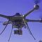 dron de inspección / de cartografía / agrícola / cuadrirrotor