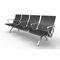 asiento con estructura modular para aeropuerto / 3 plazas / 4 plazas / de metalINFINITE LS-529YFLeadcom Seating