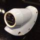 cámara de seguridad / para IFE / para avión / de alta resolución