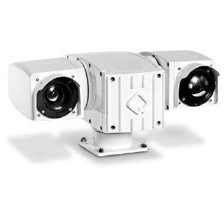 drone camera night vision