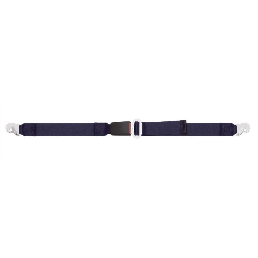 ceinture de sécurité type harnais   pour avion   1 point d attache   pour  passagers - 12 cbcdbba153f