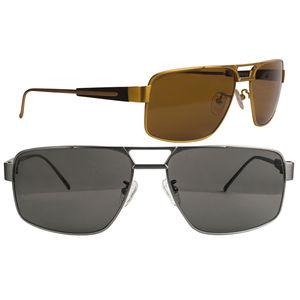lunettes de soleil   pour pilotes   anti éblouissement   avec protection UV 966266e04e98