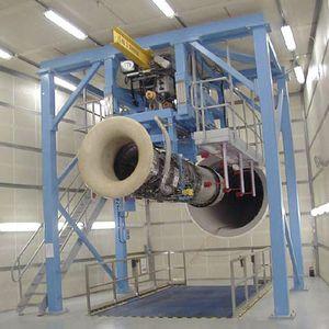 Aerotest Limited Production Matériaux Métrologie Aeroexpo