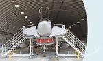 dock aéronautique pour le fuselage / mobile / pour avion