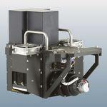 scanner laser avec contact / pour l'aéronautique