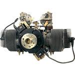 Moteur à pistons 2 temps / en H L 275E Limbach Flugmotoren GmbH & Co.KG