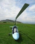 Gyrocoptère biplace / moteur 4 temps Liberty Trixy Aviation d.o.o.