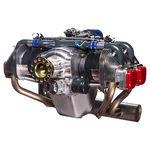 moteur à pistons 4 temps / à plat / 4 cylindres / pour ULM