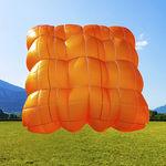 parachute de réserve / performance / monoplace