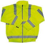 Vêtement de travail / veste / pour pompier / imperméable 1874000 Arco Ltd