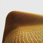 nid d'abeilles en fibre de verre / pour l'aéronautique
