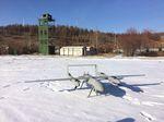 drone pour la photographie / d'inspection / de cartographie / de surveillance