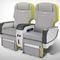 siège pour avion d'affaire / pour business class / avec appui-tête ajustable / avec écran intégréCL4400RECARO Aircraft Seating GmbH & Co. KG