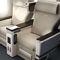 Siège pour cabine d'avion / pour business class / avec appui-tête ajustable / avec table CL5710 RECARO Aircraft Seating GmbH & Co. KG