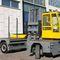 chariot élévateur à moteur diesel / à conducteur porté assis / à 4 roues / latéralGX 50 - 80LBaumann Srl