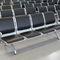 sièges sur poutre pour aéroport / 3 places / 4 places / 2 placesPACIFICAAirport Seating Alliance